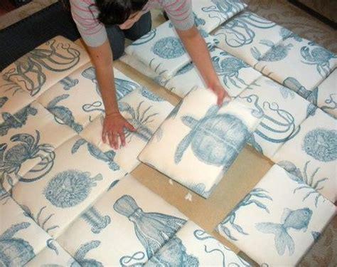 foam headboard diy best 20 fabric headboards ideas on pinterest diy fabric