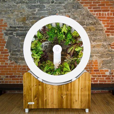 ogarden rotating indoor plant wheel dudeiwantthatcom