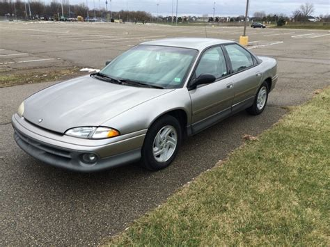 1995 dodge intrepid overview cargurus
