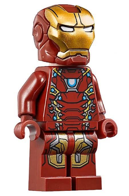 Lego Iron 46 Civil War Ori high resolution images of marvel civil war sets including
