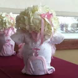 baby shower centerpieces invitations ideas