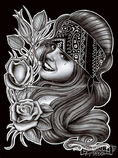 lowrider tattoo art artist tim hendricks lowrider arte magazine