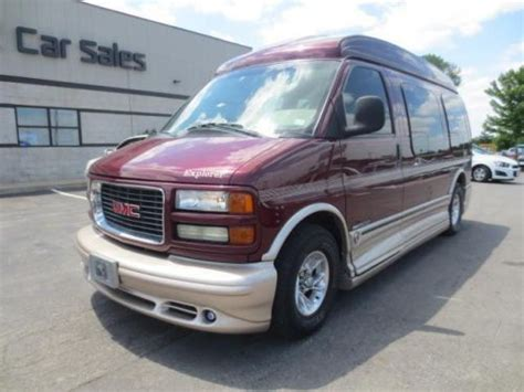 car manuals free online 2002 gmc savana 1500 auto manual service manual 2002 gmc savana 1500 radio clock removal find used 2002 gmc savana 1500 1500