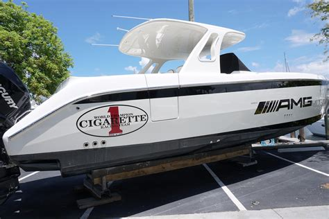 cigarette boats for sale uk 2013 cigarette huntress power new and used boats for sale