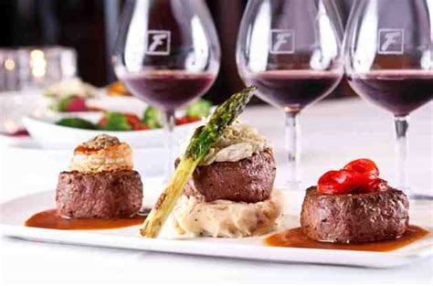 flemings steak house fleming s grill seminars