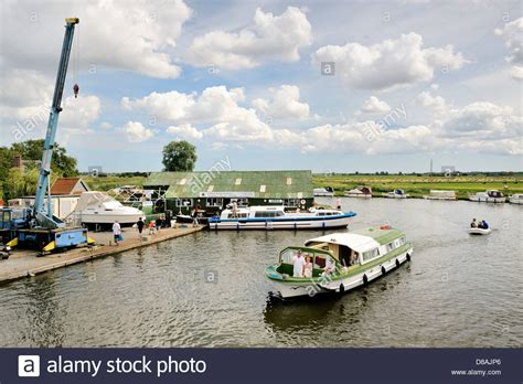 buy a boat norfolk broads pleasure boats and services on the river ant in the