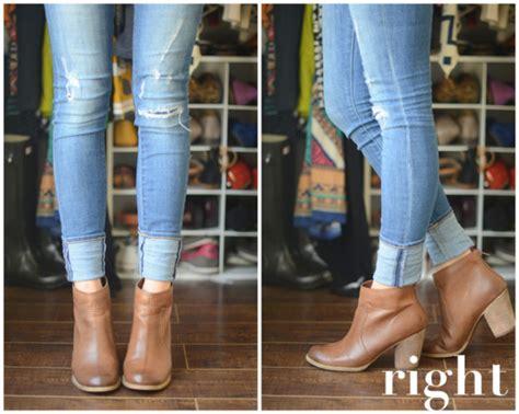 Sepatu Wanita Flat Shoes El Grace Black Blue como y cuando doblar los pantalones o soyactitud