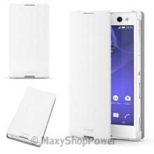 Sony Scr15 Style Cover Stand C3 sony caricabatterie originale parete fast charging uch10
