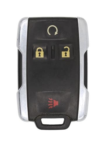 gmc keyless entry remote key fob oem replacements