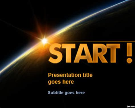 abstract archives free powerpoint templates