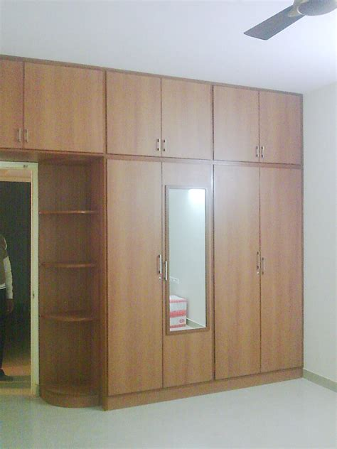 Wardrobe Door Designs For Bedroom Indian   Bedroom And Bed