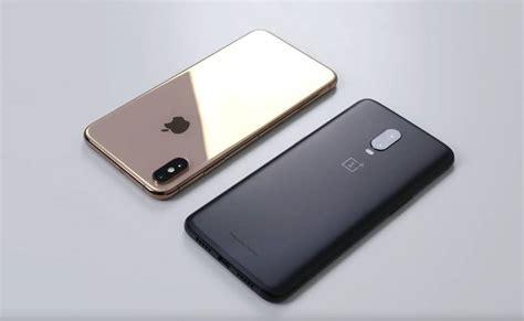 oneplus 6t vs iphone xs max comparatie detaliata idevice ro