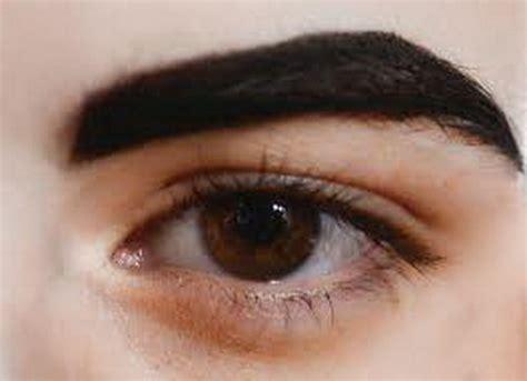 cara membuat alis agar tebal buat anda memiliki alis mata tipis nggak usah khawatir