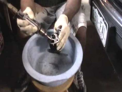 chevrolet suburbon tune  egr valve cleaning youtube
