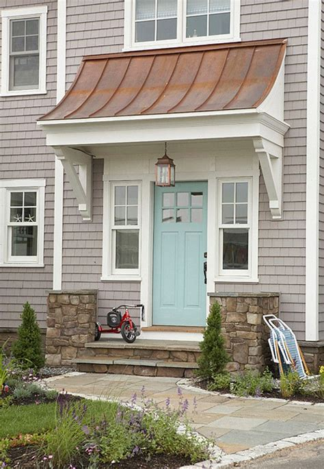 25 best ideas about front door overhang on front door awning back door entrance
