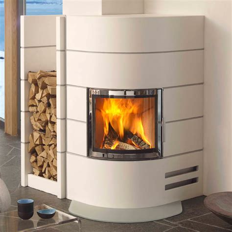 Fireplace Manufacturers by Fireplace Nordpeis Amsterdam White Corner From