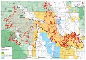 beavercreek oregon map inciweb the incident information system beaver creek