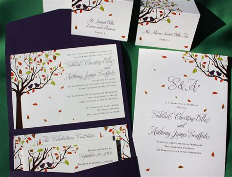 Fall Wedding Invitations Sles by Bar Mitzvah Invitation Sles Style By Modernstork