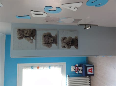 chambre bebe garcon bleu gris chambre b 233 b 233 gar 231 on bleu gris photo 1 1 3516058