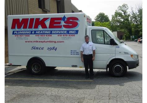 Md Plumbing And Heating by Bbb Business Profile Mike S Plumbing Heating Service Inc