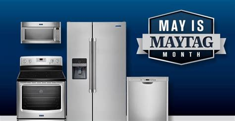 Sweepstakes Listings - shopyourway com may is maytag month sweepstakes