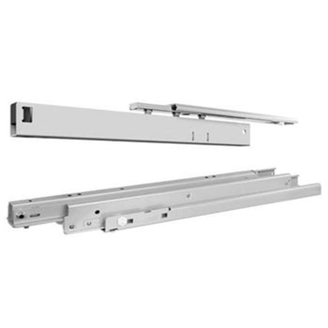 Hafele Drawer Slides by Hafele Sliding Hardware Drawer Slides And Pantry Pullouts