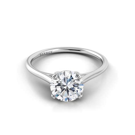 wedding ring simple simple engagement ring ipunya