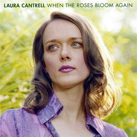 car 225 tula frontal de laura cantrell when the roses bloom