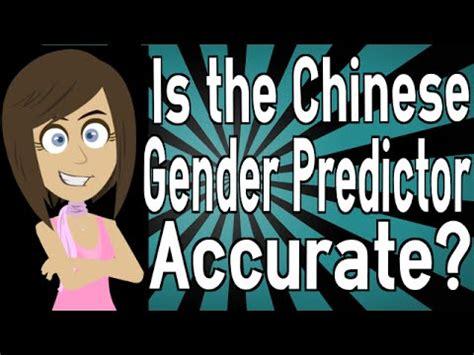 heartbeat gender prediction ! | doovi