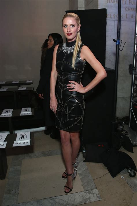 Style Nicky Fabsugar Want Need 4 by Nicky Rothschild Leather Dress Dresses Skirts