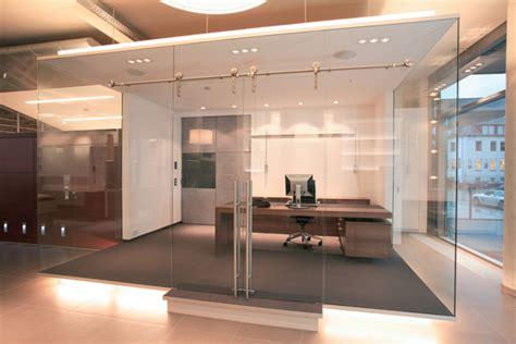 cerramientos oficinas cerramientos de cristal en oficinas acristalamiento