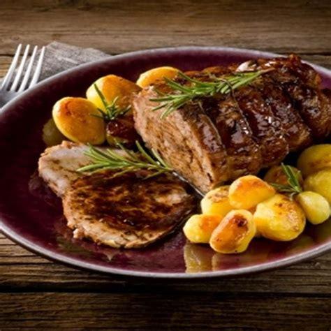 cuisine roti de veau recette r 244 ti de veau moelleux