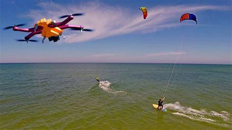 Drone Airdog drone airdog melhor amigo dos praticantes de esportes de