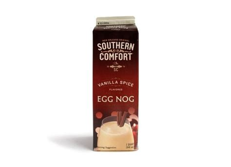 southern comfort vanilla spice eggnog the best and worst eggnog our taste test results photos