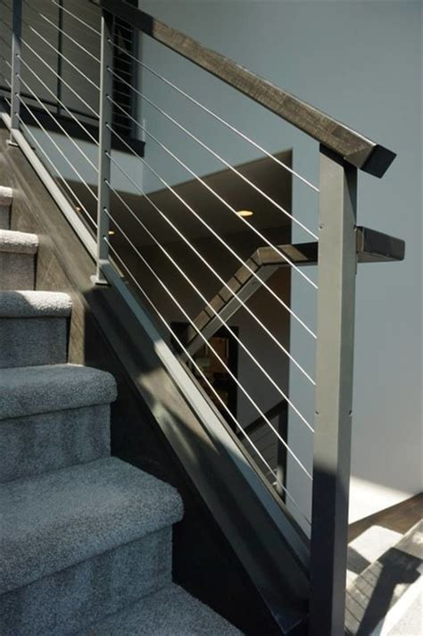Interior Cable Railing Kit by Interior Cable Railing