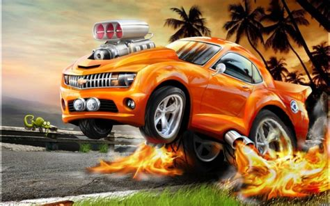colorful car wallpaper 3d beautiful color car hd wallpapers funny scoopak