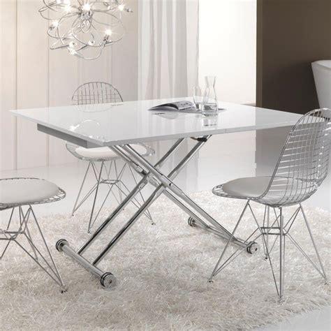 tavolo da salotto trasformabile tavolino da salotto morfosi trasformabile in tavolo 120 cm