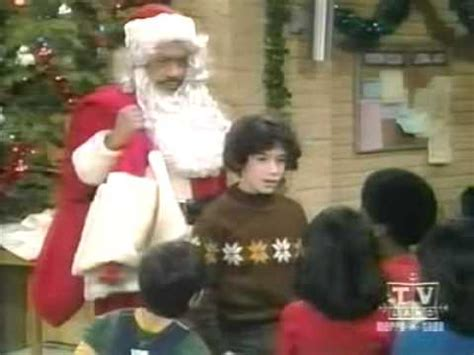 the jeffersons all i want for christmas part 1 of 2
