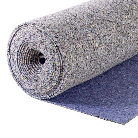 contractor   thick  lb density carpet pad