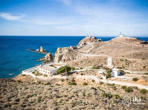 Location vacances Cabo de Gata, Location Cabo de Gata ? IHA