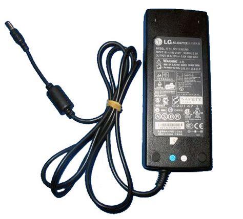 Adaptor 12v 3 5a lg samsung genuine original ad 4212l ac adapter 12v 3 5a