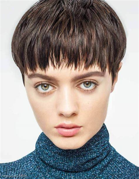 Haare Stylen by Sch Kurzhaar Frisur Stylen Grafiken