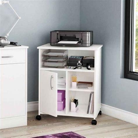 printer paper storage 1000 ideas about printer stand on pinterest printer