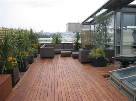 Terrasse Modern Gestalten by Eine Dachterrasse Gestalten Neue Fantastische Ideen