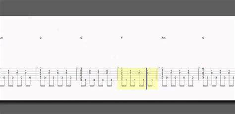 tutorial de one republic counting stars acoustic guitar sheet music counting
