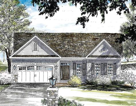 Sunroom House Plans by Cape Cod House Plan With Sunroom 19606jf Architectural