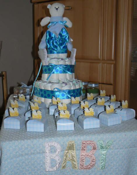 Baby Shower Ideas For Boy And by Boy Baby Shower Themes Favors Ideas