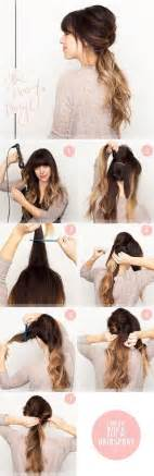 do it yourself hairstyles 21 awesome creative diy hairstyles illustrated in pictures