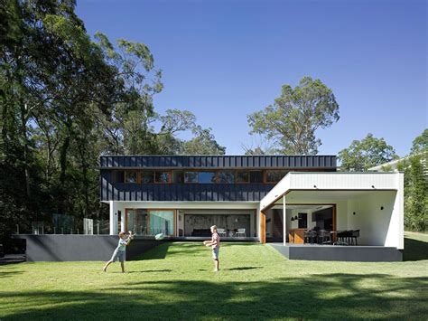 fig tree pocket house 2 brisbane by shane plazibat architects