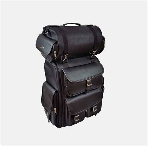 Trevel Bag Hk Ori 45x14x28 t bags motorcycle travel gear burke leather totes